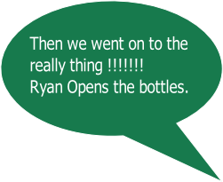 Then we went on to the 